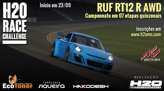 H2O MotorSports    Fórum Oficial - Portal Banner_ruf
