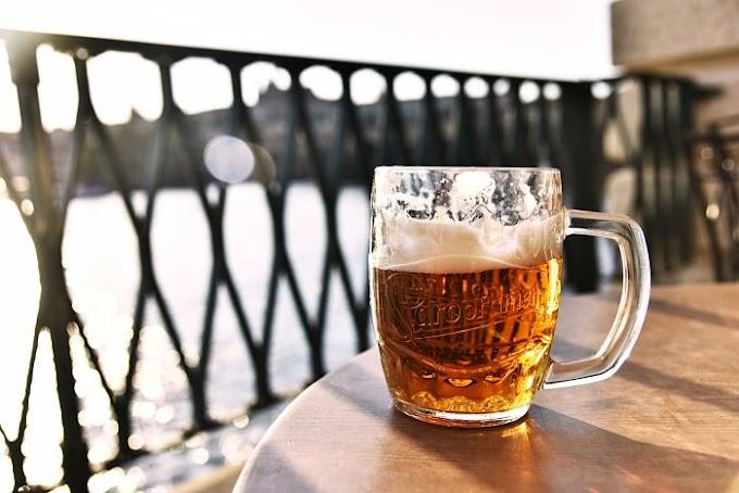 Proceso de fabricación de la cerveza