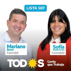 FRENTE DE TODOS