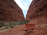 Northern Territory | Valley of the Four Winds