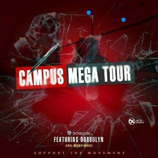 Ogun State Campus Mega Tour 2017