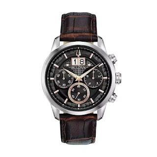 Мъжки Часовник - Bulova 96B311