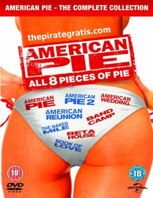Download American Pie Completo dublado Gratis