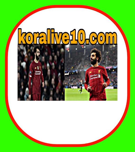 حقيقة إصابة اللاعب محمد صلاح نجم ليفربول بفيروس كورونا كوفيد19