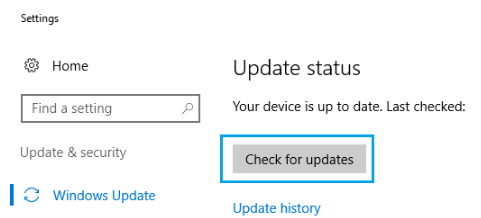 Cara Memperbaiki Terjebak Ketika Memperbarui Windows 10 2