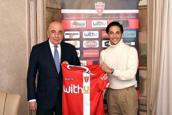 Oficial: Parma, Scozzarella sale al Monza