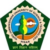 Guru Jambheshwar University of Science and Technology (GJUST) Recruitments (www.tngovernmentjobs.in)