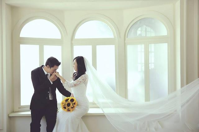 """Hôn nhân chỉ bền khi chồng """"sợ vợ"""""""