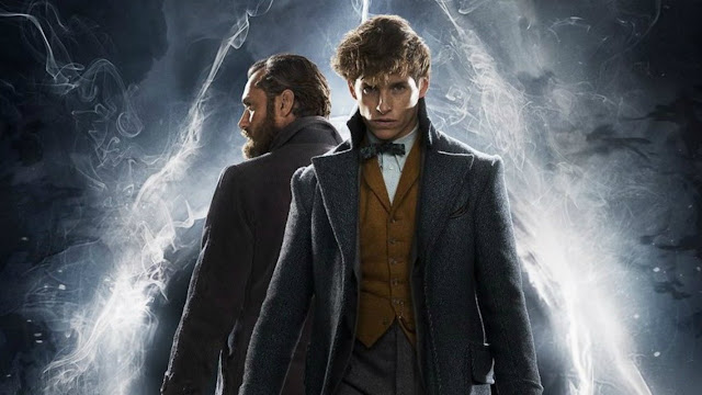 Análise Crítica – Animais Fantásticos: Os Crimes de Grindelwald