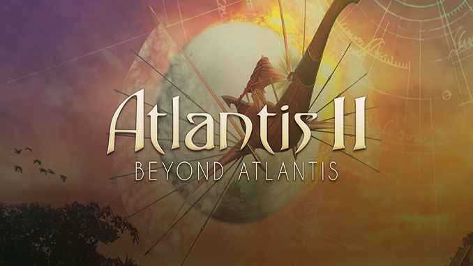 Atlantis 2: Beyond Atlantis PC Game Download