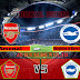 Prediksi Arsenal vs Brighton & Hove Albion ,Minggu 23 May 2021 Pukul 22.00 WIB