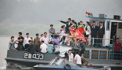 Apa yang Dilakukan Orang Korea Utara untuk Bersenang-senang?