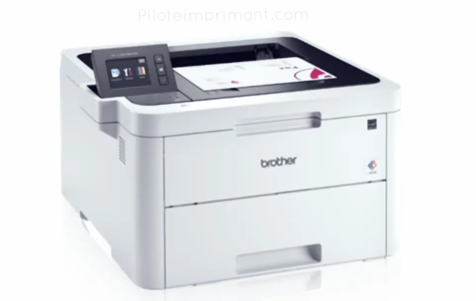 Pilote Brother HL-L3270CDW