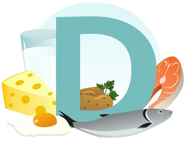 كيف تحصلون على مزيد من الفيتامين D؟