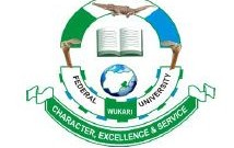 Federal University Wukari Admission List