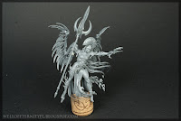 warhammer age of sigmar sylvaneth alarielle without wardroth 1