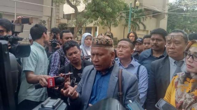 TPUA Laporkan Boedi Djarot ke Polda Metro Jaya Buntut Dugaan Penghinaan terhadap Habib Rizieq