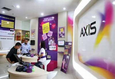 Cara Mengaktifkan Kartu Axis/XL Yang Hangus, Rusak, Terblokir 2018