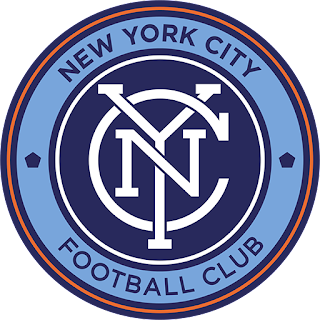 New York City FC Logo 512 x 512