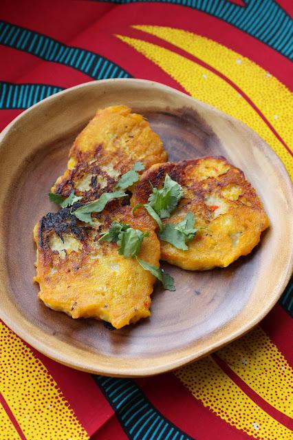 tatale pancake ghana