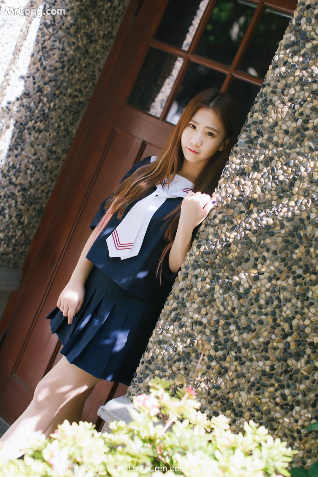 Image Tukmo-Vol.107-Dong-Chen-Li-MrCong.com-002 in post Tukmo Vol.107: Người mẫu Dong Chen Li (董成丽) (43 ảnh)