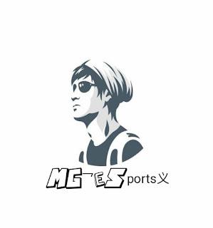 Mg eSports CLAN OF PUBG MOBILE LITE