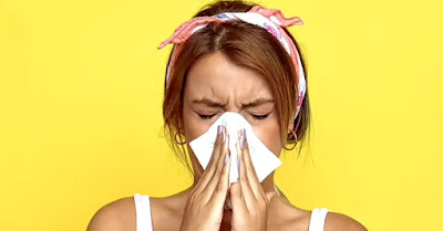 Corona Virus new symptoms