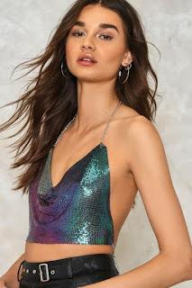 Confira as tendências da moda praia  2019/2020