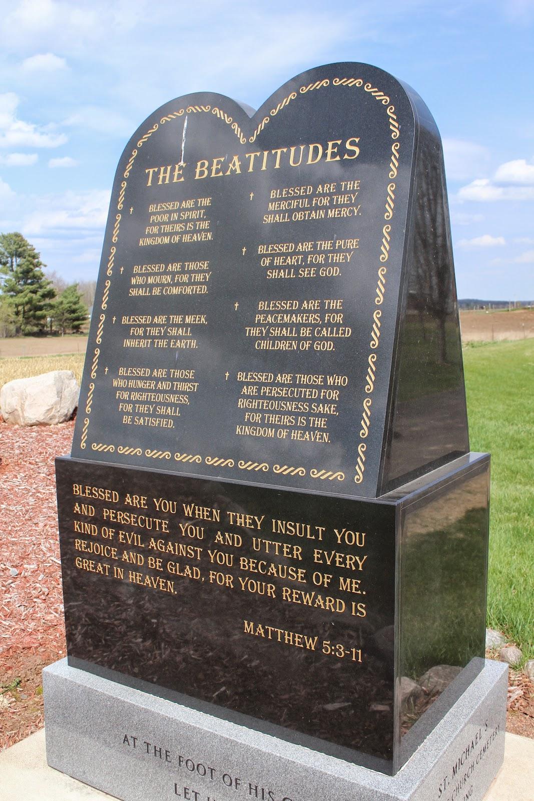 Wisconsin Historical Markers God S Ten Commandments The