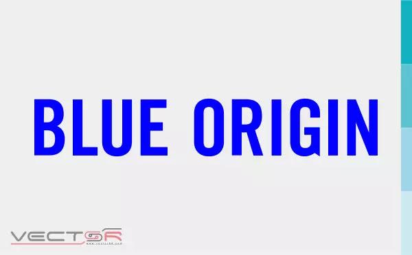 Blue Origin Logo - Download Vector File SVG (Scalable Vector Graphics)