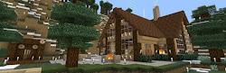 Cozy Cute Minecraft Cottage 2
