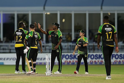 CPL 2019 BAR VS JAM 20th match Cricket Win Tips