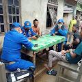 Kapal Nelayan Tanpa Nama Tenggelam Diperairan Pulau Lalang Kecamatan Kundur Barat