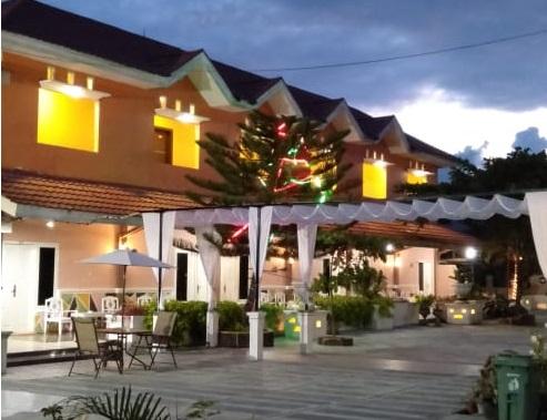 Berwisata ke Buol, Nginapnya di Surya Wisata Hotel aja