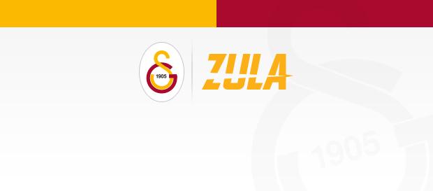 Galatasaray'a bir sponsor daha!