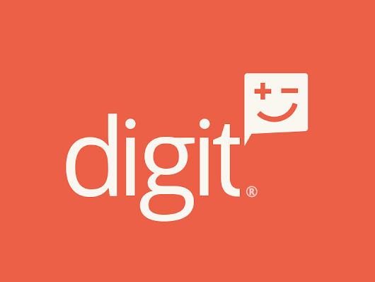 Digit - Refreshing The Interactions Between Humans And Their Money