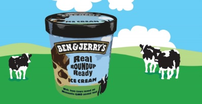 Dirty Dairy: Why Consumers Need to Force Ben and Jerry's to Go Organic