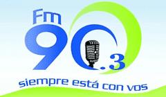 FM de los Cerros 90.3 La 90 Lago Puelo