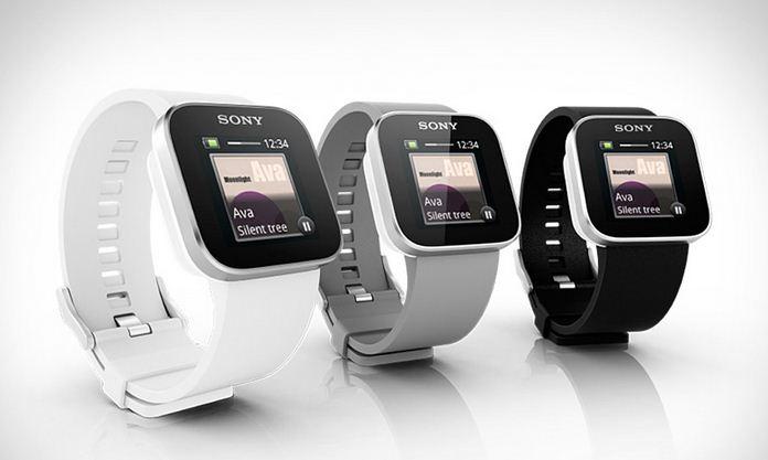 Sony Hanya Kuasai 7% Pasar Smartwatch