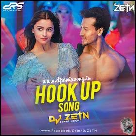 Hook Up Song ( BH Dutch House ) - DJ ZETN REMiX