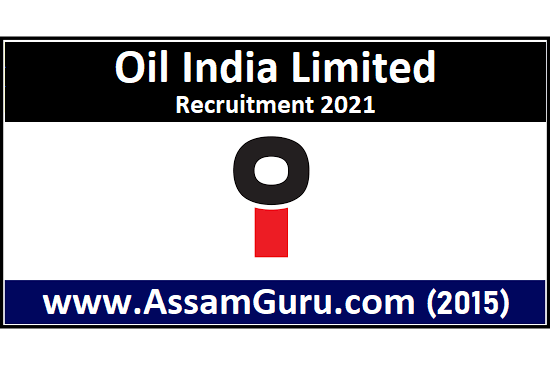 oil-india-limited-Job-2021