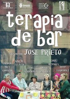 terapia bar