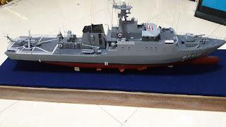 Offshore Patrol Vessel DTI
