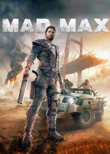 Mad Max torrent download for PC ON Gaming x