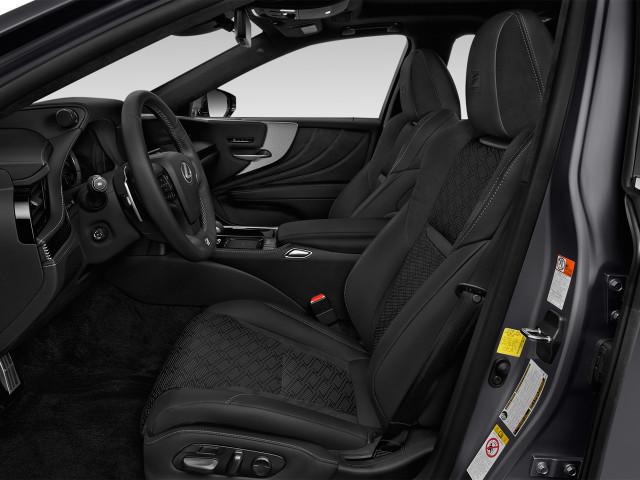 2020 Lexus LS Review