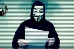 Tanggapan Anonymous Mengenai Virus Corona (COVID-19)