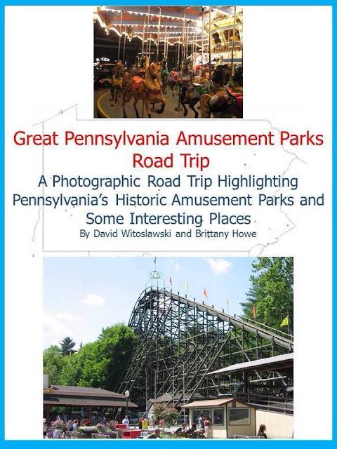 Kennywood Calendar 2021 2021 Pennsylvania Calendar | Interesting Pennsylvania and Beyond