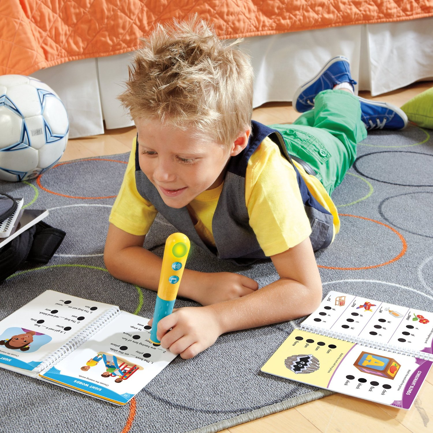 Low Price Branded Toys Reading & Writing 4littleboyz