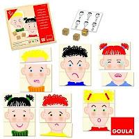 Expressions de Goula