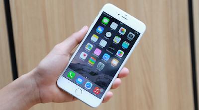 Gía điện thoại iPhone 6s plus lock bao nhiêu
